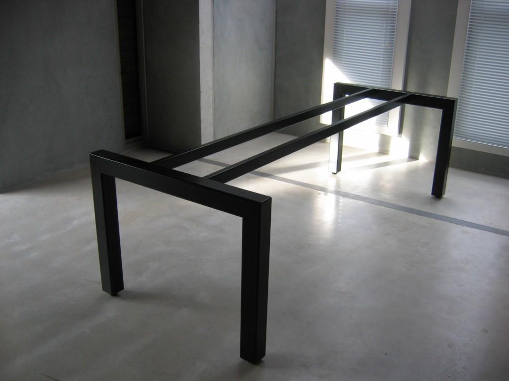 custom pine table 003