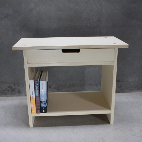 Contemporary Designer Bedside Tables